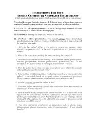 Chicago Style Annotated Bibliography Guidelines Bibme Free