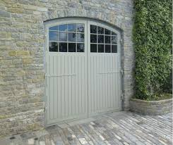 hinged hinged our hinged wooden garage doors