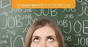 writing cv for nursing jobs Jobsite