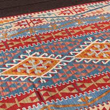 4 10 x 7 8 large turkish kilim