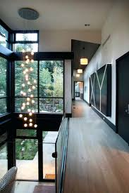 living trendy modern foyer chandeliers 21 large contemporary lighting ideas crystal best on interior funky and