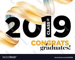 Free Graduation Background Designs Congratulations Graduates Class Of 2019