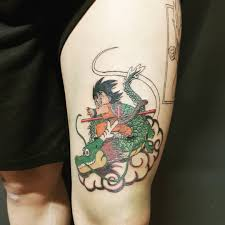 At Qttattoodesign Quang Ink Tattoo Another Fun Day Touching Up
