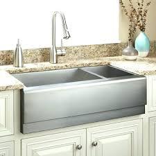 kraus farmhouse sinks a sink installation stainless steel kitchen resources instructions 33 kraus farmhouse sinks