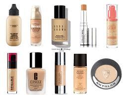 best makeup foundations reviews