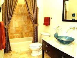 rustic bathroom shower curtains accessories luxury star curtain hooks