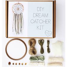 Make Your Own Dream Catcher Kit Make Your Own Dream Catcher Kit Dream catcher kit Diy dream 2