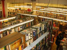 An Old Fashioned Book Store For A Lifetime The Strand Bookstore