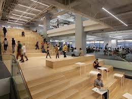 award winning office design. 2016 Best Of Design Award For Interior \u003e Workplace: Square, Inc. HQ By Bohlin Cywinski Jackson Winning Office R