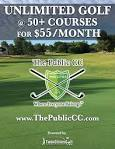 FORE! Minnesota and Twin Cities Area Golf Course & Driving Range ...
