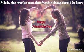 Friendship Day Wallpapers - Cute ...