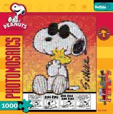 Small Picture 9 best Snoopy Puzzles images on Pinterest Jigsaw puzzles Snoopy