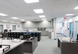 Industrial office lighting Cool Effective Lighting For Industrial Office Spaces Acuity Brands Industrial Office
