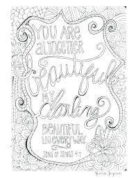 Free Printable Christian Coloring Pages Entucorg