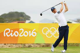Only if you compare this year's competition to when golf was last at the olympics in 1904! Rio Has Really Shanked Olympic Golf