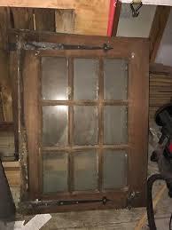 late 1800s dutch door