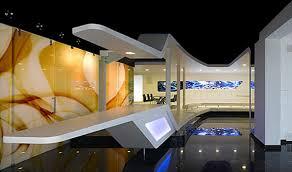futuristic interior design an it entrepreneuru0027s home futuristic modern interior design i84 design