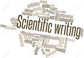 Scientific Writing Scientific Writing Lessons Tes Teach