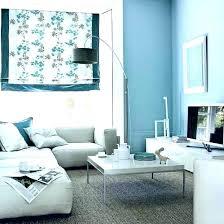 Blue Paint Living Room Rackevei Impressive Blue Color Living Room