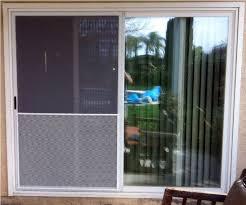 sliding door screen door replacement