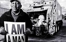 Sanitation Worker Job Description Memphis Sanitation Workers Strike Portside
