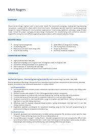 Cover Letter Sample Australian Resume Format Australian Resume