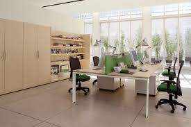 feng shui office design. Open Plan Office With Plant Decor Feng Shui Design S