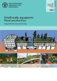 Aquaponics Clarifier Design Fao Aquaponics By European Aquaponics Association Issuu