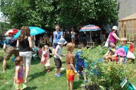 children garden. children garden n