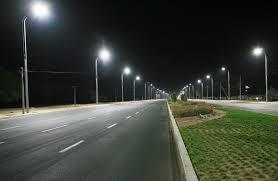 Pole Lights India Swaged Pole Ahmed Group India