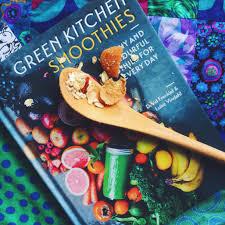 Luise Green Kitchen Stories Book Club Tuesday Green Kitchen Smoothies Shipshape Eatworthy