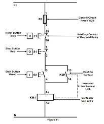 d o l circuit diagram simple wiring diagram motor control direct on line starter electric equipment old ph o d o l circuit diagram