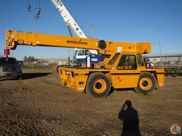 New 2015 Broderson Ic 200 3h Crane For Sale In Leduc Alberta