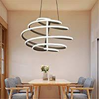 Pendant <b>Light</b> LED <b>Modern Simple</b> Industry Creative <b>Restaurant</b> ...