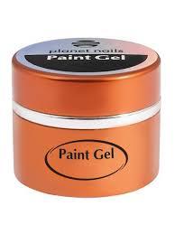 <b>Гель</b>-краска без липкого слоя - Paint <b>Gel</b> сиреневая пастель 5г ...