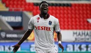 Trabzonspor'da Ekuban yine fark yarattı - Tüm Spor Haber