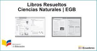 Interesantes y útiles artículos donde encontrarás pautas y pasos previos a la libro de texto de ciencias naturales 6to grado mined edición en pdf 2014. Libros Resueltos De Ciencias Naturales 2021 Egb