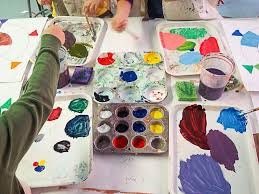 Art Education : School of Art and Design : Texas State University
