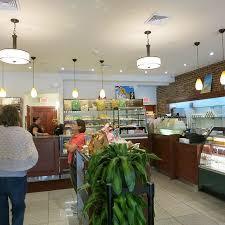 Modern Bakery Picture Of Modern Pastry Shop Boston Tripadvisor