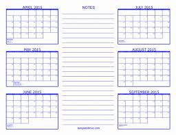 May 2015 Calendar Template Beautiful Free Printable 2015 Year At A