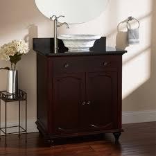 Bathroom Popular Bathroom Design With Dark Brown Bathroom Vanity ...
