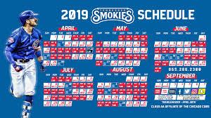 Smokies Seating Chart Smokies