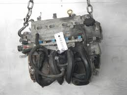Engine for Toyota Yaris | Autoparts24