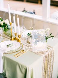 furniture wedding table runners lace hire reception ideas diy for round tables whole personalized linen