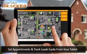 Sales Tracker App App Archives Solar Sales Tracker