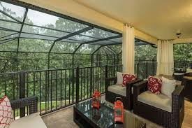 Creativity Screened Covered Patio Ideas S And Modern Design