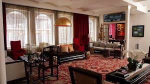 Moroccan Style Living Room Decor Feng Shui Design Ideas Bedroms Colors Hgtv