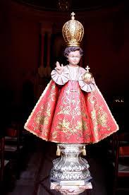 Chiesa della Madonna della Catena » Gesù Bambino di Praga
