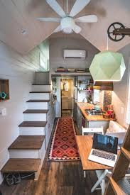 Little Bitty Tiny House -- A 224 square feet tiny house used to ...