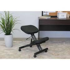 office furniture photos. Black Ergonomic Kneeling Stool Office Furniture Photos